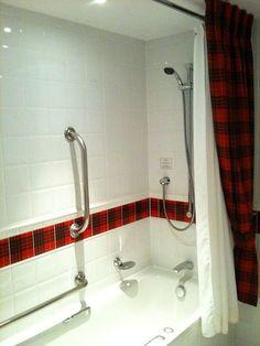 Wee Tartan Bathroom! | Flickr - Photo Sharing!