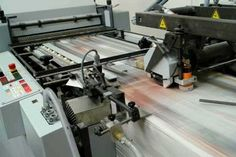 All you need to know about Commercial Printing