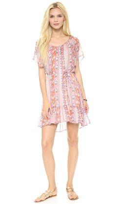 Ella Moss - Meadow Dress