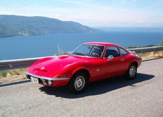 dad had this car in the early 70s. super cooll. Opel GT