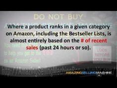 2 Selling On Amazon Opportunity Amazing Selling Machine Training Make Money On Amazon, Sell On Amazon, How To Make Money, Amazon Seller, Online Marketing, Opportunity, Training, Amazing, Work Outs