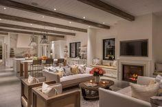 1153 Orchard Ave, Napa, CA 94558 | Sotheby's International Realty, Inc. Barn Style House, Modern Farmhouse Exterior, House Design, Building A New Home, Custom Home Plans, House Layouts, Interior And Exterior Angles, Home Decor, House Interior