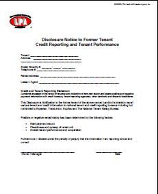 Property Condition Inspection Report  Checklist Form Is Used To