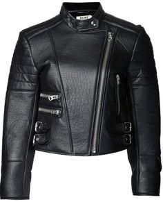 Acne 'Moi' jacket on shopstyle.com