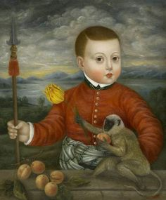 The Guardian by Fatima Ronquillo
