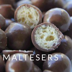 maltesers – the most aussie rocky road ever