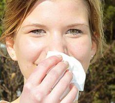 So kriegst du die Pollen unter Kontrolle! - Heuschnupfen - Bei einer Pollenallergie geht es vorrangig darum, die Allergie auslösenden Stoffe zu meiden. Die Techniker Krankenkasse hat fünf Tipps für dich.