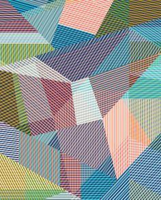 Modern Geometrics - marisahopkins.com