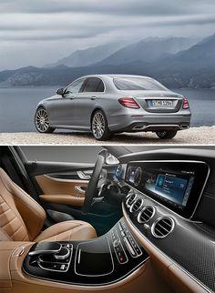 rogeriodemetrio.com: 2017 Mercedes E-Class
