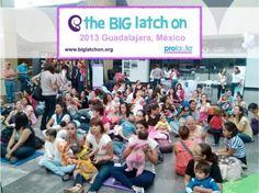Lactancia Guadalajara