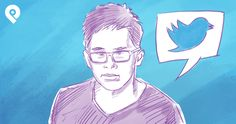 How to Become a Twitter Influencer: 40 Simple Tips from a Normal Guy w/ 500k Followers #Twitter #tips #influencer