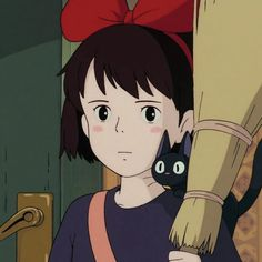 Kiki Delivery, Kiki's Delivery Service, Studio Ghibli, Anime, Studios, Cartoon Movies, Anime Music, Animation, Anime Shows