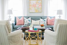 3 Common Decorating Problems – Solved! photo by bek design.