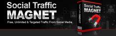 Social Traffic Magnet
