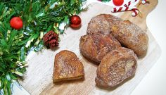 Aprenda como fazer essa deliciosa Rabanada recheada com doce de leite pra entrar no clima natalino e lambuzar os dedos.