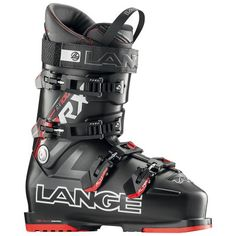 The RX 100 LV combines the all mountain characteristics and features of the RX series with the narrow, race-inspired 97mm last. Skiers who want a more versatile all mountain boot than the RS series, but still want the narrowest fit they can get will love the RX 100 LV. The 100 flex rating is a great choice for intermediate to advanced skiers, or even experts who don't need a super stiff boot anymore.