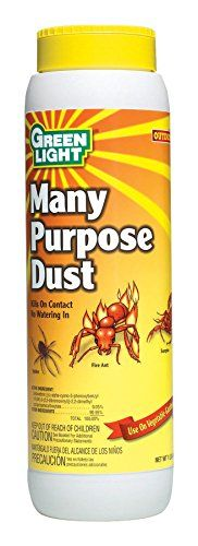 Green Light Many Purpose Dust 1Pound ** Continue to the product at the image link. (This is an affiliate link) #PestRepellents