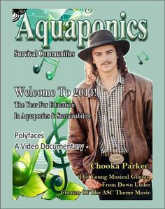 Please help us make this KICKSTARTER Project a success by putting the ASC Magazine on the Newsstand!