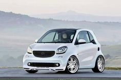 .453 brabus could look like this