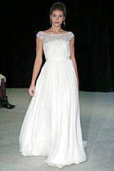 Anne Barge FW14 Dress 16