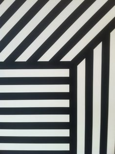 Sol LeWitt  Wall Drawing #356 BB: Cube without a cube (detail)