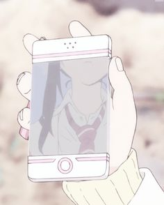 Animated gif about cute in Anime/Manga/Kawaii by 日和 Old Anime, Anime Manga, Eyes Drawing Tumblr, Mythos Academy, Anim Gif, Fan Art Anime, Anime Kunst, Wattpad, Aesthetic Gif