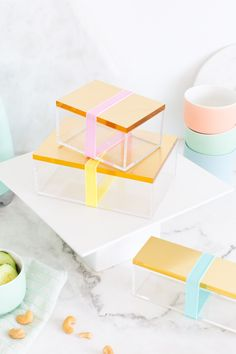 DIY Bento Box