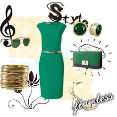 Utiliza el verde como protagonista en esta primavera. http://www.linio.com.mx/ropa-calzado-y-accesorios/dama/?utm_source=pinterest_medium=socialmedia_campaign=06032013.lookverde