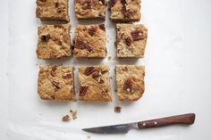 Haver-noten+cake/koek