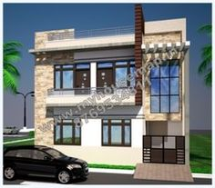 2 storey house plans  indian and elevation design