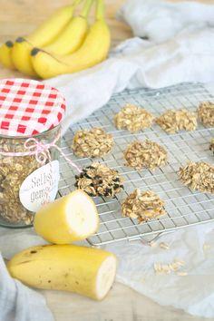 » Hafer Kekse-Kooperation mit Kölln - LadyApplePie