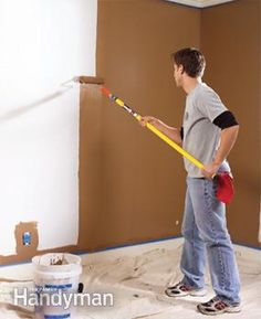 Paint the inside of your Bonadelle home like a professional with these top painter tips!