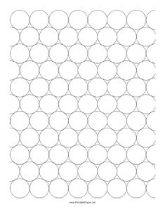This Small Tessellation Includes Squares Hexagons And Dodecagons