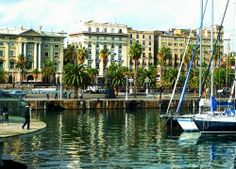 Tips for a weekend in Barcelona http://tripelonia.com/headline/tips-for-a-weekend-in-barcelona/204
