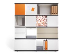 Office furniture - Sedus terri tory