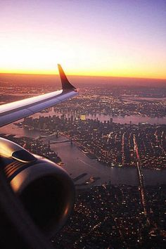 Top 15 New York city attractions With the holidays approaching, there are a number of picturesque places to visit with your family. An amazing city that I love The Places Youll Go, Places To See, Empire State Of Mind, Concrete Jungle, Adventure Is Out There, Belle Photo, Adventure Travel, Airplane View, Airplane Mode