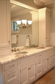 Furniture: Recommended Built in Bathroom Cabinets by DIY Diy ...