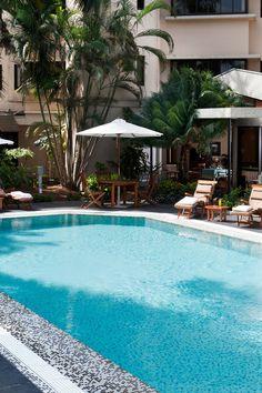 Hotel Moorhouse Ikoyi Lagos Mgallery by Sofitel - Lagos, Nigeria