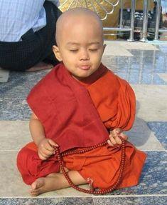 Méditation....