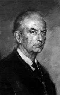 Joaquín Garrigues Díaz-Cañabate (20 de diciembre de 1899 — 10 de enero de 1983), jurista español.