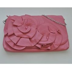 "ALDO Zembower Clutch/Crossbody NEW! Aldo Rose clutch with removable chain strap. Cute floral lining.                                                     Approx: 14"" by 8 1/2"" ALDO Bags Crossbody Bags"