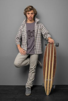 Skate mood #gocco #goccojunior #fashion #moda #accessories #teen #teenagers #girls #besties #trendy #lovely #awesome #top #fall #winter #ootd www.gocco.com