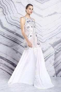Hervé Léger by Max Azria Resort 2016 - Collection - Gallery - Style.com