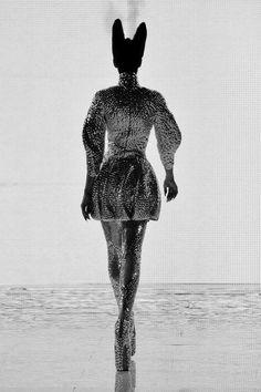 """""""edge-to-edge: Alexander McQueen """"Plato's Atlantis"""" Spring 2010 """""""