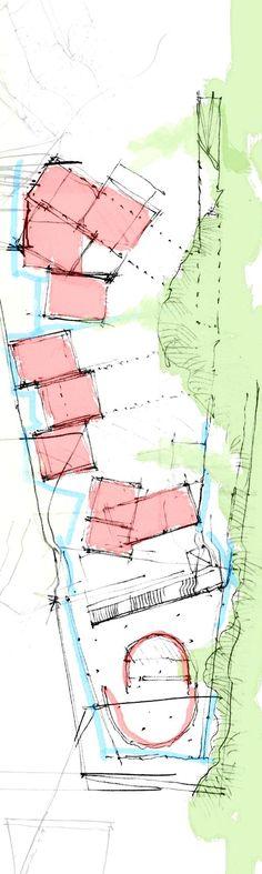 Concorso Tetraktis Architettura Xviiicoolstoodio In 2020 Diagram Architecture Architecture Drawing Architecture Concept Diagram