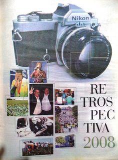 IJUÍ - RS - Memória Virtual: O ano de 2008, no município de Ijuí, na retrospect...