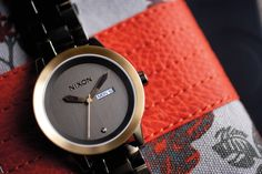 The Spur, by Nixon #watch