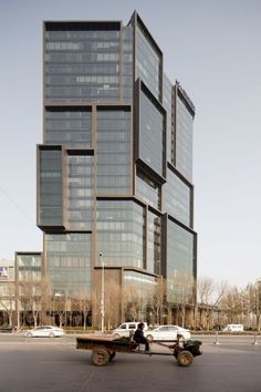 Architects: Neri&Hu Design and Research Office Location: Zhengzhou, Henan, China Interiors: Neri&Hu Design and Research Office Area: 43,000 sqm Year: 2013 Photographs: Pedro Pegenaute
