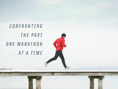Outrunning Addiction: Caleb Daniloff Confronts Alcoholism With Marathons