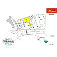 Join us this year at the Getaway Show in Gauteng 2015